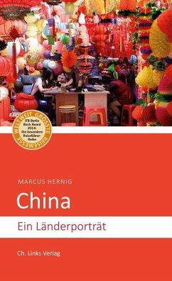China (eBook, ePUB) - Hernig, Marcus