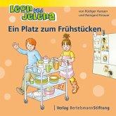 Leon und Jelena - Ein Platz zum Frühstücken (eBook, ePUB)