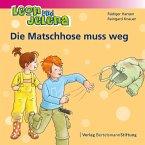 Leon und Jelena - Die Matschhose muss weg (eBook, ePUB)