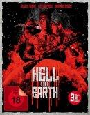 Hell on Earth - Box Bluray Box
