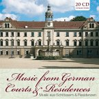 Music From German Courts & Residences