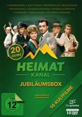 Heimatkanal - Jubiläumsedition DVD-Box