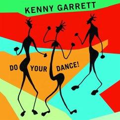 Do Your Dance! - Garrett,Kenny