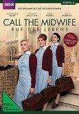Call the Midwife - Ruf des Lebens - Staffel 4 DVD-Box