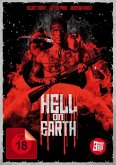 Hell on Earth - Box DVD-Box