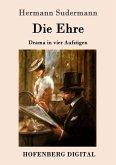 Die Ehre (eBook, ePUB)