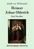 Heimat / Johan Ohlerich (eBook, ePUB)