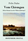 Vom Chiemgau (eBook, ePUB)