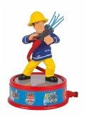 Simba 109252006 - Feuerwehrmann Sam Gartensprinkler