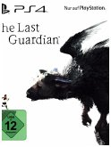 The Last Guardian - Special Edition (PlayStation 4)