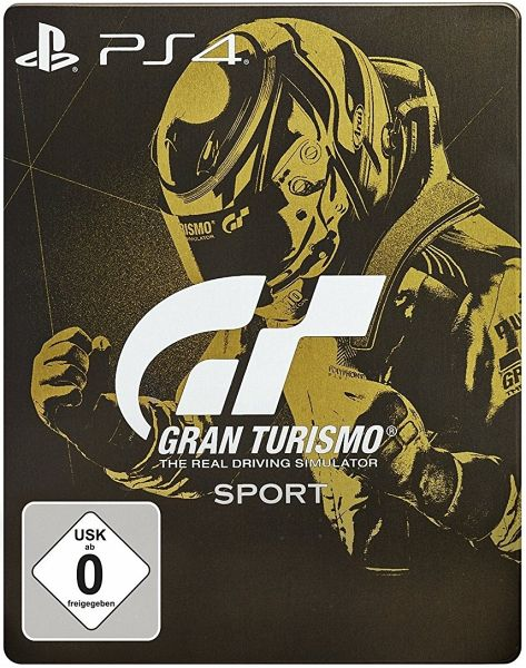 gran turismo sport special edition playstation 4 games. Black Bedroom Furniture Sets. Home Design Ideas