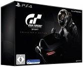 Gran Turismo Sport - Collector's Edition