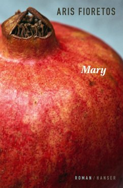 Mary (eBook, ePUB) - Fioretos, Aris