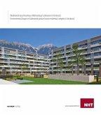 Ökobilanzierung Passivhaus-Wohnanlage Lodenareal in Innsbruck / Environmental impact of Lodenareal passive house residen