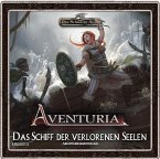 Das Schwarze Auge, Aventuria, Das Schiff der Verlorenen Seelen (Spiel-Zubehör)