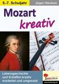 Mozart kreativ (eBook, PDF)