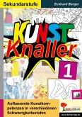 KUNSTKNALLER (eBook, PDF)