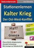Stationenlernen Kalter Krieg (eBook, PDF)