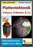 Plattentektonik (eBook, PDF)