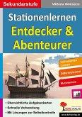Stationenlernen Entdecker & Abenteurer (eBook, PDF)