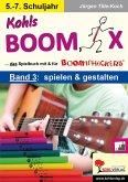 Kohls BOOMIX / 5.-7. Schuljahr (eBook, PDF)