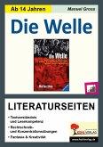 Die Welle - Literaturseiten (eBook, PDF)