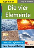 Die vier Elemente (eBook, PDF)
