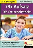 79x Aufsatz - Die Freiarbeitstheke (eBook, PDF)