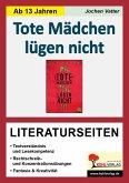 Tote Mädchen lügen nicht - Literaturseiten (eBook, PDF)