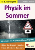 Physik im Sommer (eBook, PDF)