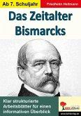 Das Zeitalter Bismarcks (eBook, PDF)