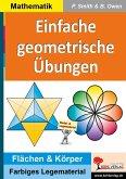 Einfache geometrische Übungen (eBook, PDF)