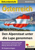 Österreich (eBook, PDF)