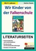 Wir Kinder von der Falkenschule - Literaturseiten (eBook, PDF)