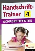 Handschrift-Trainer 4 (eBook, PDF)
