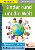 Kinder rund um die Welt (eBook, PDF)