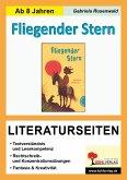 Fliegender Stern - Literaturseiten (eBook, PDF)