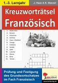 Kreuzworträtsel Französisch (eBook, PDF)
