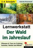 Lernwerkstatt Der Wald im Jahreslauf (eBook, PDF)