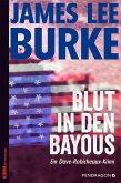 Blut in den Bayous / Dave Robicheaux Bd.2