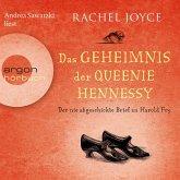 Der nie abgeschickte Liebesbrief an Harold Fry - Das Geheimnis der Queenie Hennessy (Ungekürzte Lesung) (MP3-Download)
