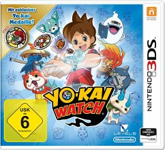 YO-KAI WATCH® Special Edition inkl. Medaille