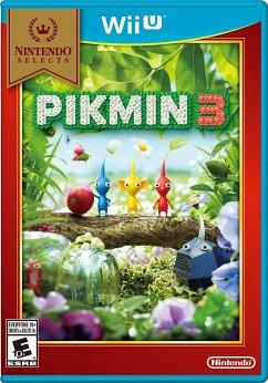 Pikmin 3 Nintendo Selects (Wii U)