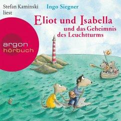 Eliot und Isabella und das Geheimnis des Leuchtturms / Eliot und Isabella Bd.3 (Szenische Lesung) (MP3-Download) - Siegner, Ingo