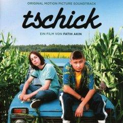 Tschick - Original Soundtrack