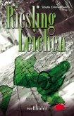 Riesling-Leichen: Wein-Krimis (eBook, ePUB)