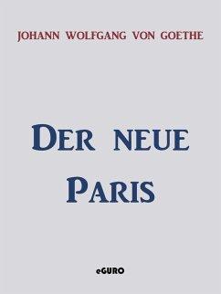 Der neue Paris (eBook, ePUB)