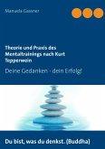Theorie und Praxis des Mentaltrainings (eBook, ePUB)