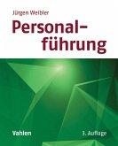 Personalführung (eBook, PDF)