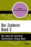 Der Zauberer (3) (eBook, ePUB)